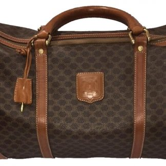 2816f87e6145 You're viewing: Highest Quality Céline 1:1 Mirror Replica Boston Monogram  Brown Satchel celine replica handbag £177.60
